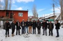 MUSTAFA ARSLAN - Unutulmuş Köy !