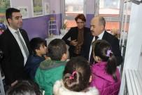 BULDUK - Vali Dağlı Okulları Geziyor
