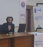 ALP ARSLAN - Yazar Munis'den 'Semerkand'dan Mostar'a Alperenler' Konferansı