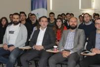 GİRİŞİMCİLİK - Yeni İşim Girişim Programı'nın İlk Dersi Yapıldı