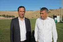 ORDUZU - Yeni Malatyaspor'da Yönetim Teknik Heyetle Takımın Gidişatını Görüştü