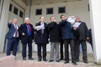 MECLİS ÜYESİ - Yenişehir Hava Kargo Merkezi Olacak