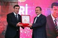 'Yılın Milli Markası' Ödülü Çaykur'un