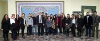 BULDUK - YÖK Heyetinden Ardahan Üniversitesine Ziyaret