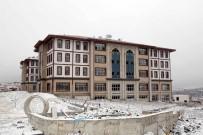 KEMAL YURTNAÇ - Yozgat Diyanet Eğitim Merkezi'nde Sona Gelindi