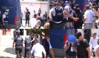 15 TEMMUZ DARBESİ - Yunanistan'ın iade edeceği darbecilerin isimleri belli uldu
