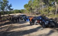 JANDARMA KOMUTANI - 10 Gündür Kayıp Olan Şahsı Komandolar Arıyor