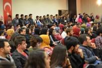'15 Temmuz Sonrası Ve İslam Coğrafyası' Konferansı