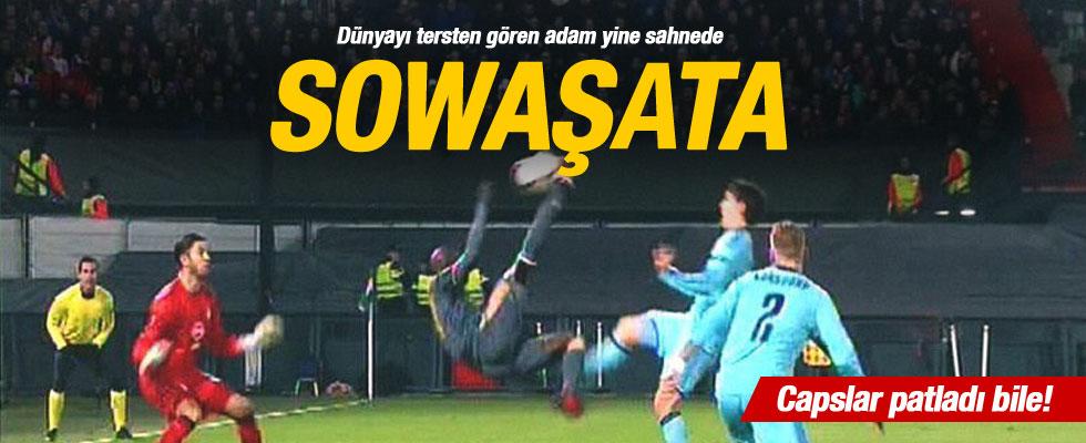 Moussa Sow Capsleri!