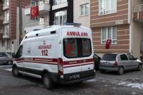ÇILINGIR - 4 Gündür Haber Alınamayan Yaşlı Kadın Evinde Baygın Halde Bulundu