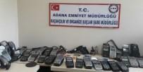 POS CİHAZI - Adana'da Pos Tefecilerine Operasyon Açıklaması 14 Gözaltı