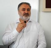 İNGILIZCE - Adana Müftülüğüne Hasan Çınar Atandı