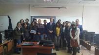 ARAŞTIRMA MERKEZİ - Aday Öğretmenlere Fatih Projesi Eğitimi Verildi