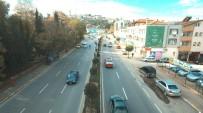 ŞEHİR İÇİ - Ağır Vasıta Araçlar Şehir Merkezine Giremeyecekler