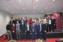 ERDEMIR - Aile Ve Sosyal Politikalar İl Müdürlüğü Hedef Büyütüyor