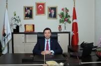 AK Parti İl Başkanlığından Mucur İlçe Teşkilatının Görevden Alınması İle İlgili Açıklama
