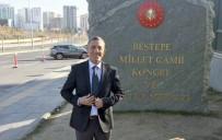 İSTİFA - AK Parti Uşak Merkez İlçe Başkanı Belli Oldu