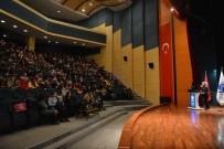 AKREDITASYON - Akreditasyon Süreci Öğrencilere Anlatıldı
