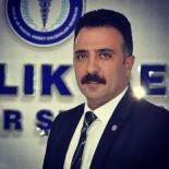 SAĞLIK HİZMETİ - Aliağa'da Doktorun Bıçaklanmasına Sağlık-Sen'den Tepki