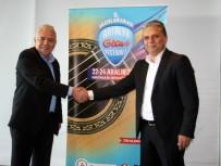 TÜRK HALK MÜZİĞİ - Antalya'da Flamenko Ve Latin Amerika Rüzgarı Esecek