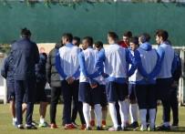 HATIRA FOTOĞRAFI - Antalyaspor, Fenerbahçe Maçı Hazırlıklarını Sürdürüyor