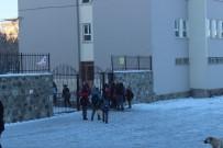 Ardahan'ın Üç İlçesinde Eğitim Öğretime Kar Tatili
