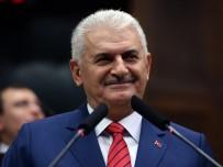 PERSONEL ALIMI - Başbakan Açıkladı Açıklaması 5 Bin Kişi Acil İhtiyaçlar İçin Kamuya Alınacak