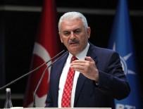 İHRACAT - Başbakan Yıldırım EKK'da alınan kararları açıklıyor