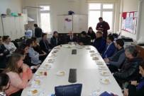 SOSYAL ADALET - Başkan Hasan Akgün Açıklaması 'Çocuklarımız Çok Daha İyi Bir Eğitimi Hak Ediyor'