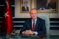 OTOBÜS TERMİNALİ - Başkan Keleş, Düzce'nin İl Olmasının 17. Yıl Dönümü Sebebiyle Mesaj Yayınladı