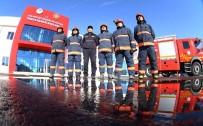 AFET KOORDINASYON MERKEZI - Başkan Toçoğlu Açıklaması '2,5 Yılda Afete 20 Milyonluk Hazırlık'
