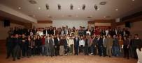 EMIN KORAMAZ - Başkan Yaşar, Yurt Öğrencileriyle Yemekte Buluştu