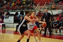 MOSKOVA - Bellona AGÜ Spor'dan Euro Cup'ta 5'Te 5