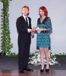 İLETIŞIM - Berko İlaç Çocuk Tiyatrosu'na Uluslararası Ödül