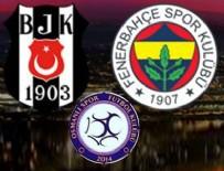 MANCHESTER UNITED - Beşiktaş F.Bahçe ve Osmanlı'nın muhtemel rakipleri