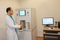 ARAŞTIRMA MERKEZİ - BEÜ Sağlık Uygulama Ve Araştırma Merkezi'nde Kan Işınlama Cihazı Hizmete Girdi