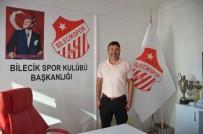 AMATÖR - Bilecikspor Başkanı Cinoğlu, Kulübün Anahtarı Bilecik Valisi Süleyman Elban'a Vermeye Hazırlanıyor