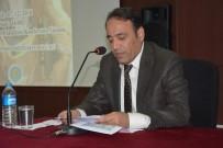 MEHMET ÇIFTÇI - Bingöl Üniversitesi Rektörü Prof. Dr. İbrahim Çapak Açıklaması