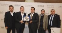 İŞ DÜNYASI - Bursa'ya Verimli Enerji Kullanan Fabrika Kurulacak