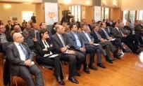 GARANTI BANKASı - Çiftçiye 'Dijital Tarım' Anlatıldı