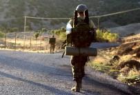 AMONYUM NİTRAT - Diyarbakır'da 5 Terörist Ölü Ele Geçirildi