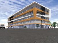 BÜYÜKŞEHİR YASASI - Döşemealtı Belediyesinden Hastane Açıklaması