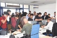 YAŞ SINIRI - Düzce Belediyesinden AÖF Öğrencilerine Müjde