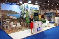 EDREMIT BELEDIYESI - Edremit Travel Turkey'de Yerini Aldı