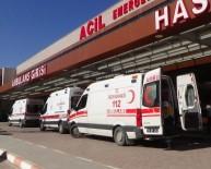 YARALI ASKERLER - El Bab operasyonunda 6 asker yaralandı