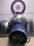 POLİS MEMURU - Elazığ'da Uyuşturucu Operasyonu Açıklaması 4 Gözaltı