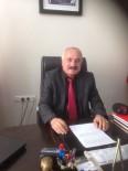 MEHMET ALI ŞAHIN - Emekliler Derneği Başkanı Bulut'tan TOKİ Açıklaması