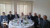 ZİYNET EŞYASI - Emniyet Müdürü Başarılı Polisleri Onurlandırdı