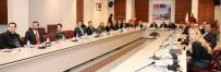 GAZIANTEP TICARET ODASı - Endüstri 4.0'I Yakalamaya En Yakın İllerden Biri Gaziantep