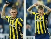 FORMA - Fenerbahçe'de Skrtel şoku